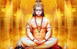 भगवान हनुमान जी की जीवनी