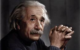 अल्बर्ट आइंस्टीन की जीवनी