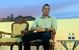 महेंद्र सिंह धोनी की जीवनी