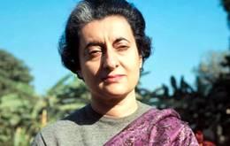 इंदिरा गांधी की जीवनी