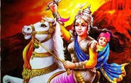 रानी लक्ष्मी बाई की जीवनी