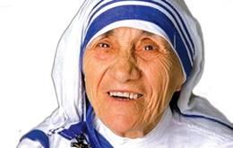 मदर टेरेसा की जीवनी