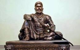 छत्रपति शिवाजी महाराज की जीवनी