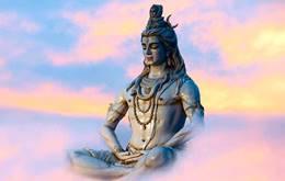 भगवान शिव की जीवनी