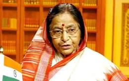 प्रतिभा देवी पाटिल की जीवनी
