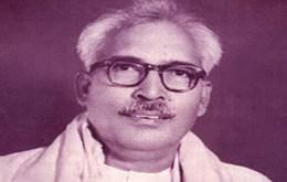 हजारी प्रसाद द्विवेदी की जीवनी - Hazari Prasad Dwivedi Biography Hindi