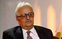 बिमल जालान की जीवनी - Bimal Jalan Biography Hindi