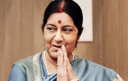 सुषमा स्वराज की जीवनी - Sushma Swaraj Biography Hindi