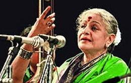 एम.एस. सुब्बालक्ष्मी की जीवनी - M. S. Subbulakshmi Biography Hindi