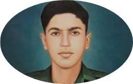 अरुण खेत्रपाल की जीवनी - Arun Khetarpal Biography Hindi